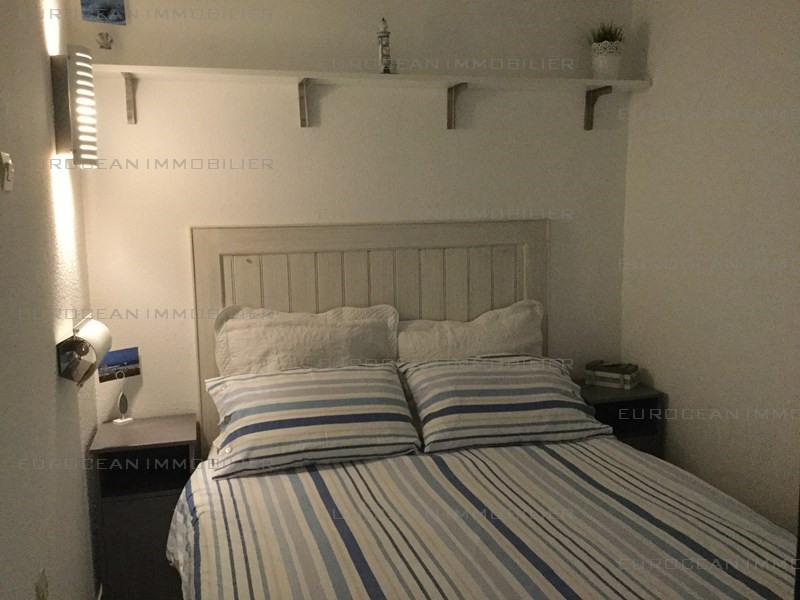 Vacation rental apartment Lacanau-ocean 397€ - Picture 5