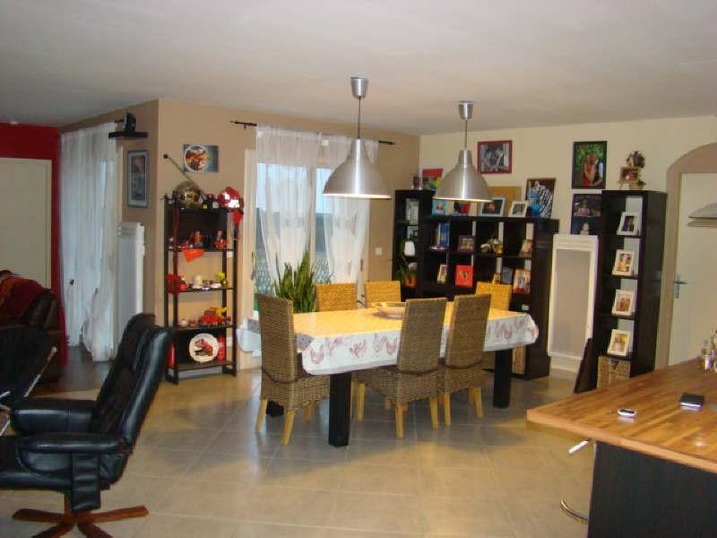 Vente maison / villa Montpon menesterol 224500€ - Photo 5
