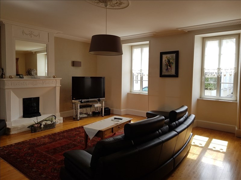 Sale house / villa Cire d aunis 472500€ - Picture 4