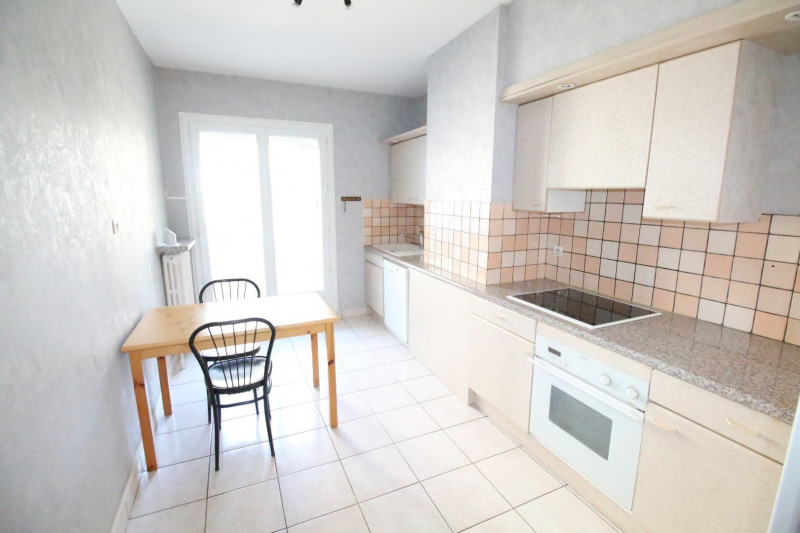 Sale apartment Grenoble 208 000€ - Picture 7