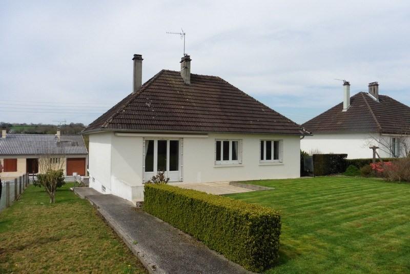 Verkoop  huis Coutances 149500€ - Foto 7