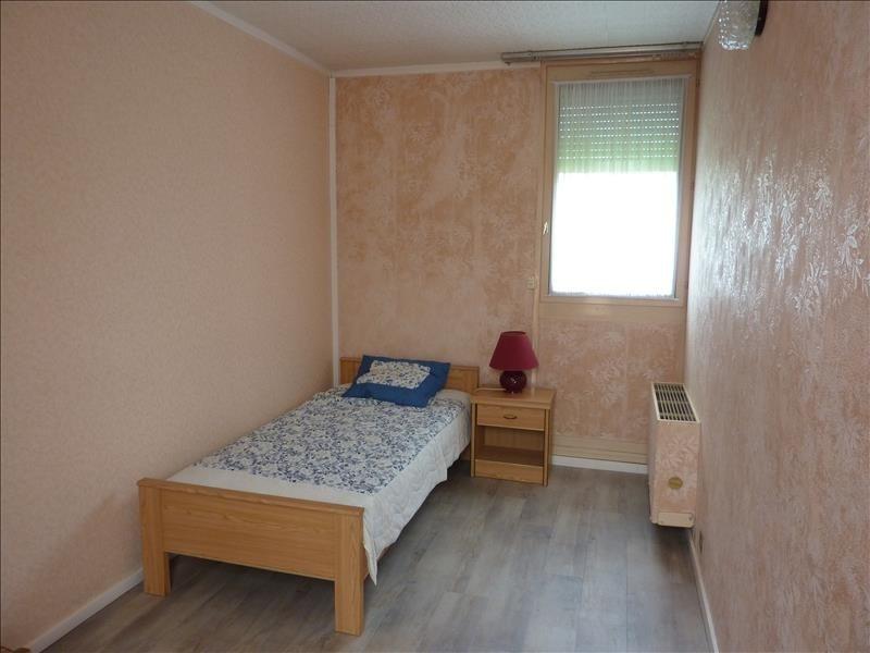 Sale house / villa Les ulis 282000€ - Picture 5