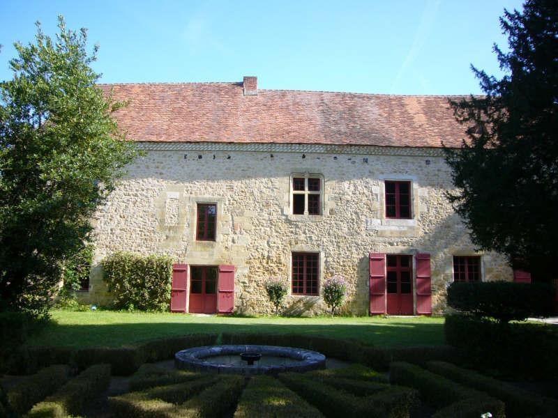 Vente de prestige maison / villa Thiviers 580000€ - Photo 1