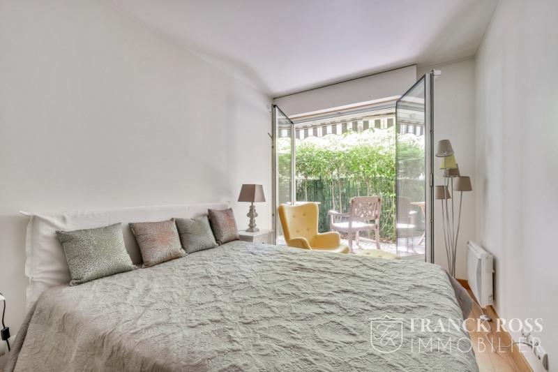 Alquiler  apartamento Paris 16ème 2000€ CC - Fotografía 7