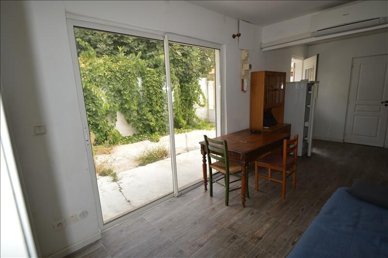Vendita casa Avignon extra muros 106000€ - Fotografia 3