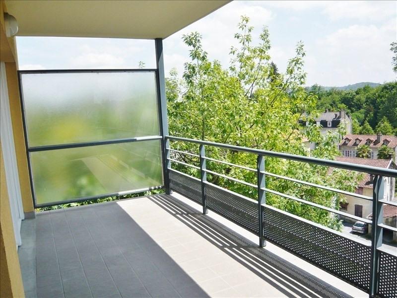 Vente appartement Pau 155000€ - Photo 1