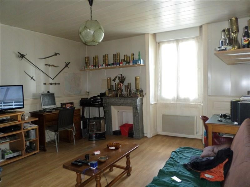 Vente appartement Martignat 60 000€ - Photo 1