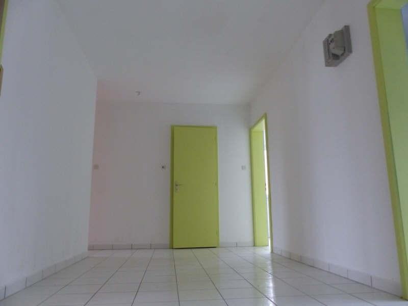 Sale apartment Saverne 107000€ - Picture 2