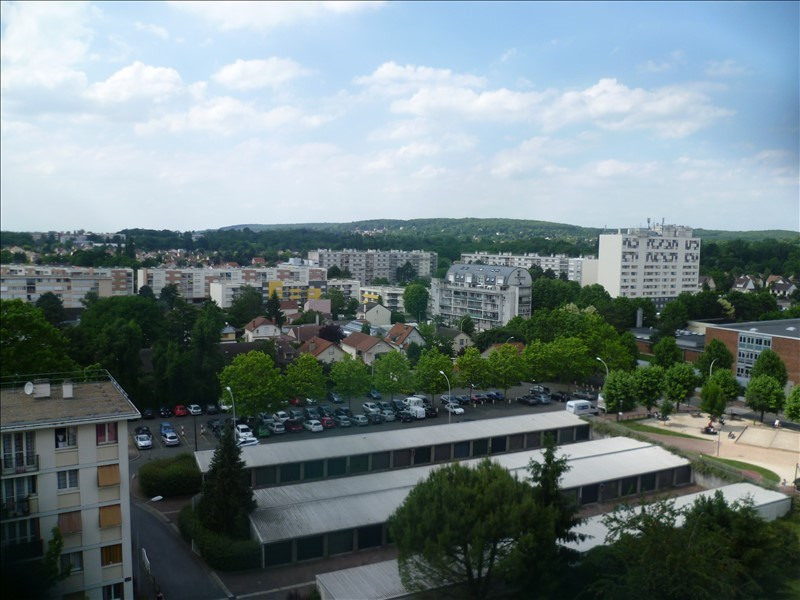 Sale apartment Eaubonne 139 000€ - Picture 1