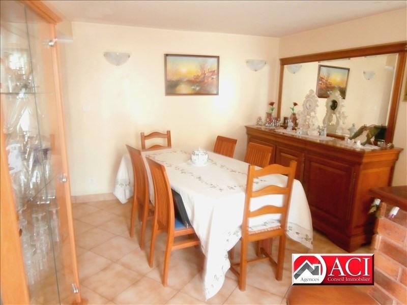 Vente maison / villa Montmorency 250000€ - Photo 2