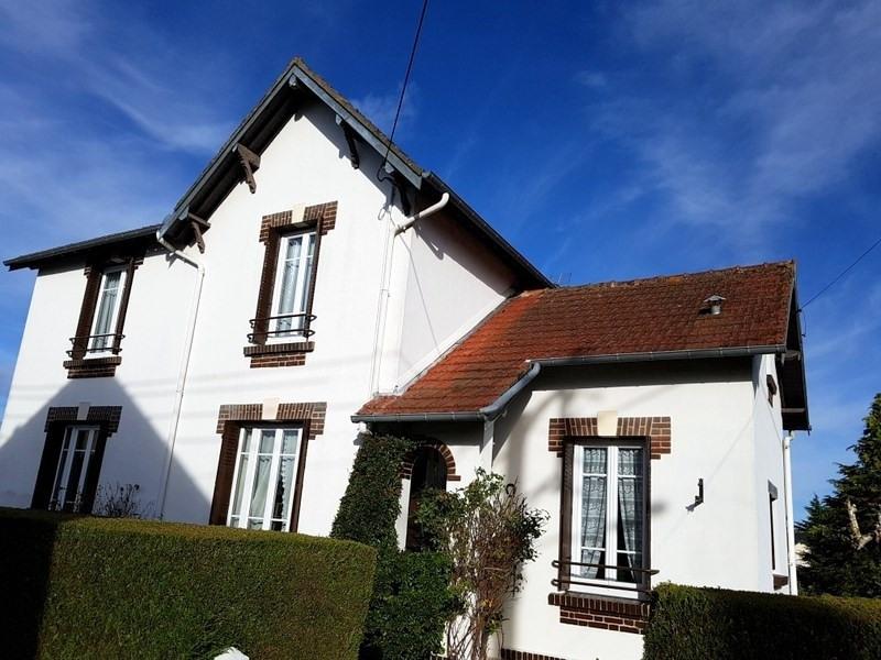 Sale house / villa Conches en ouche 189500€ - Picture 1