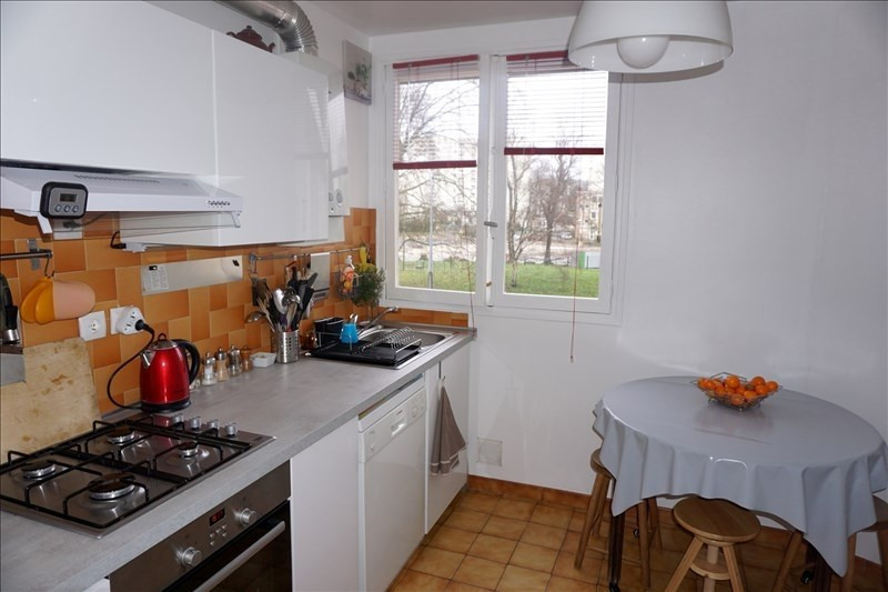 Vente appartement Eaubonne 170 000€ - Photo 3