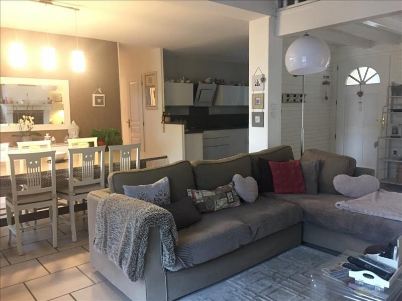 Vendita casa St just chaleyssin 475000€ - Fotografia 4