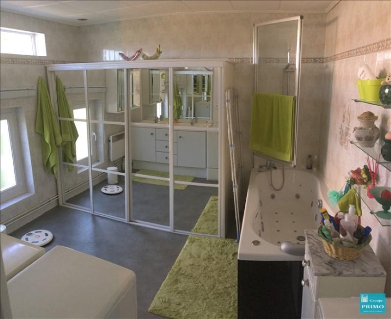 Vente maison / villa Morangis 392000€ - Photo 7