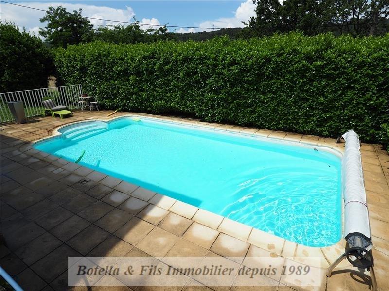 Venta  casa Bagnols sur ceze 265000€ - Fotografía 3