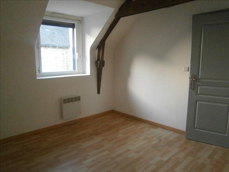 Location maison / villa Questembert 520€cc - Photo 3