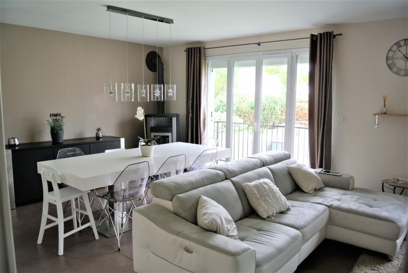 Sale house / villa St leu la foret 461000€ - Picture 2