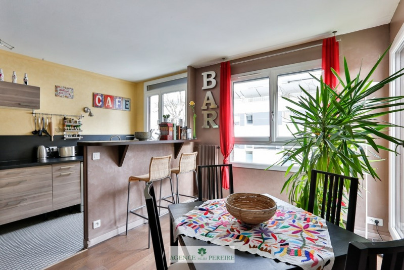 Sale apartment Vincennes 679 000€ - Picture 2