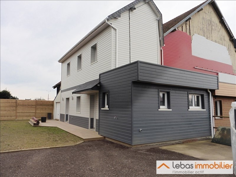 Vente immeuble Yerville 259 000€ - Photo 1