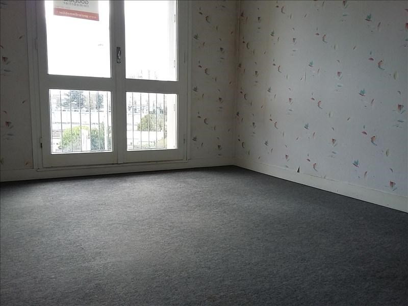 Vente appartement St brieuc 49 500€ - Photo 5