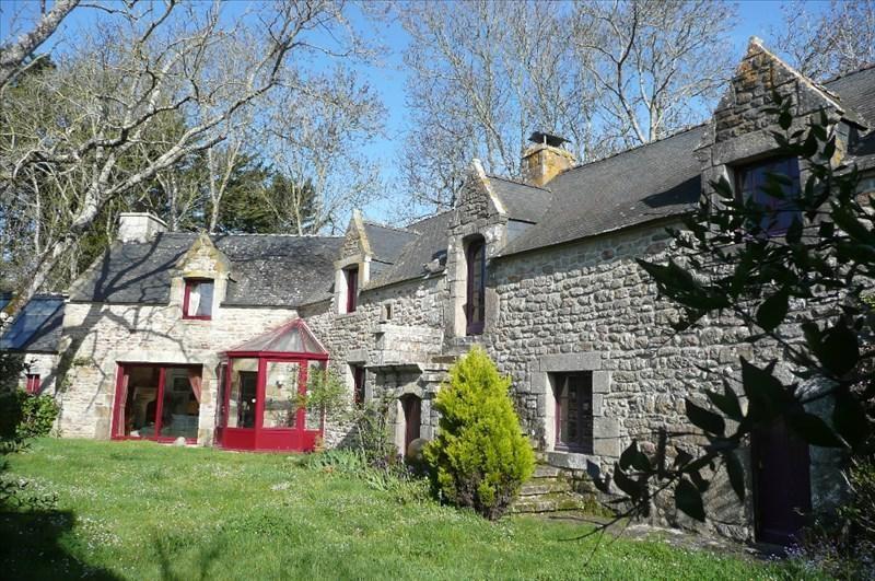 Sale house / villa Erdeven 435500€ - Picture 2