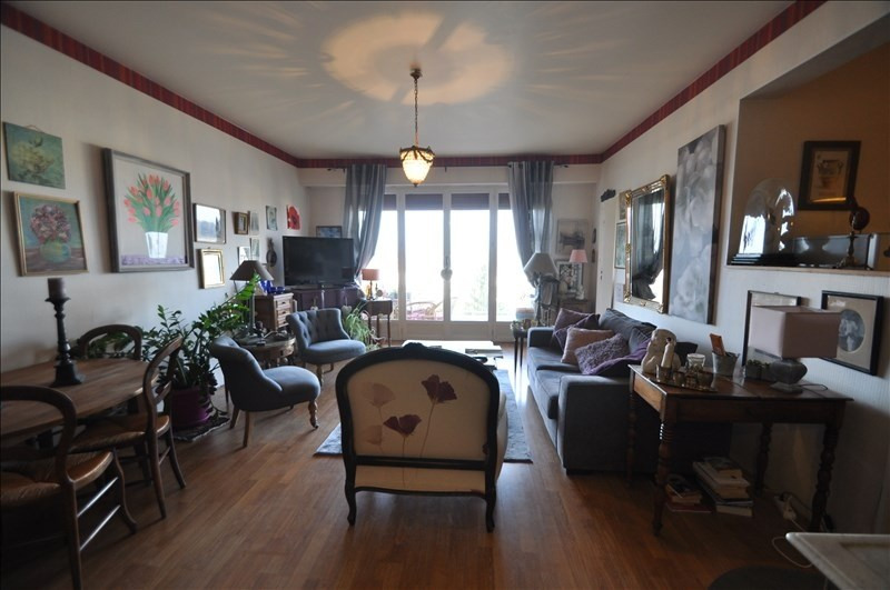 Vente appartement Angers 119625€ - Photo 3