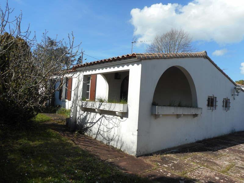 Vente maison / villa St palais sur mer 291300€ - Photo 3