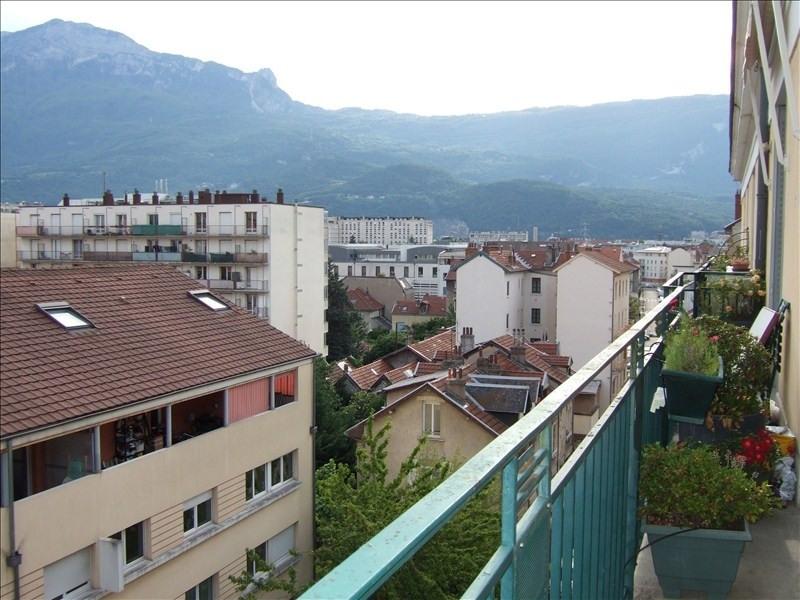 Vente appartement Grenoble 325000€ - Photo 4
