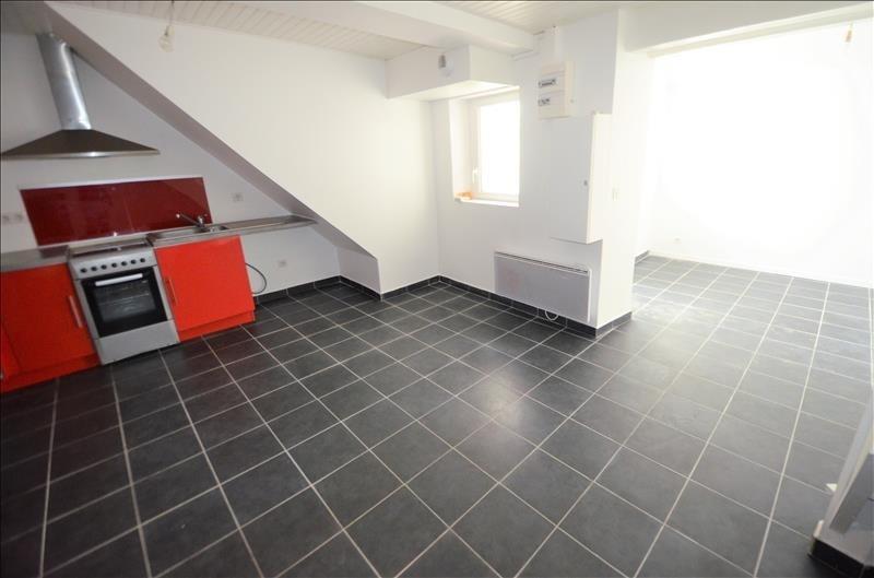 Sale apartment Carrieres sur seine 180000€ - Picture 2
