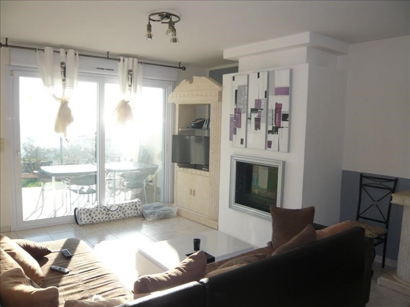 Rental house / villa Sete 1600€ +CH - Picture 1