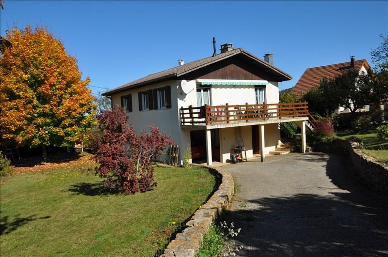 Sale house / villa 10 mn oyonnax 185 000€ - Picture 4