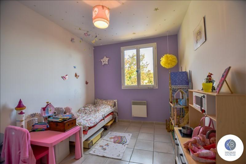 Vente maison / villa Pourrieres 374000€ - Photo 9