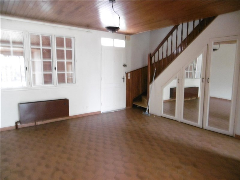 Location maison / villa Les ulis 1 218€ CC - Photo 3