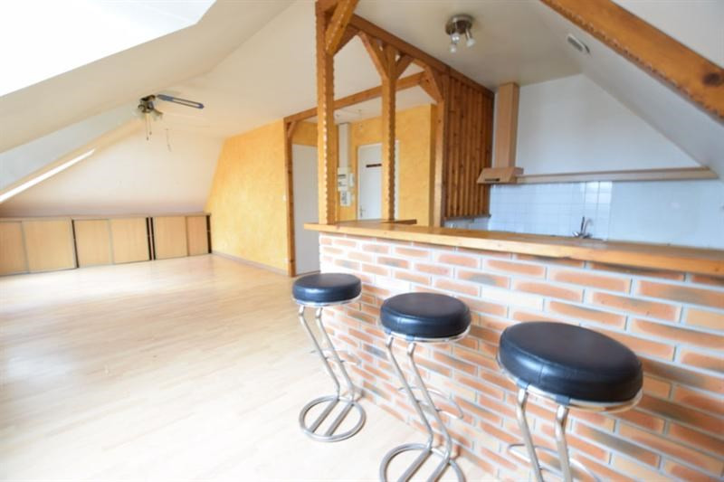 Vente appartement Brest 57 700€ - Photo 1