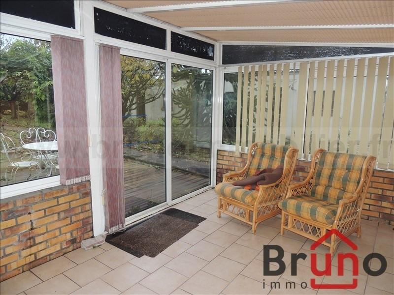 Sale house / villa Lamotte buleux 127900€ - Picture 5