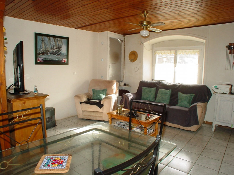 Sale house / villa Le chambon sur lignon 78500€ - Picture 3