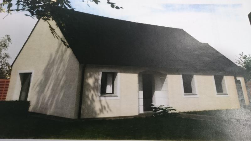 Maison  4 pièces + Terrain 552 m² Amilly par MAISONS ELISA