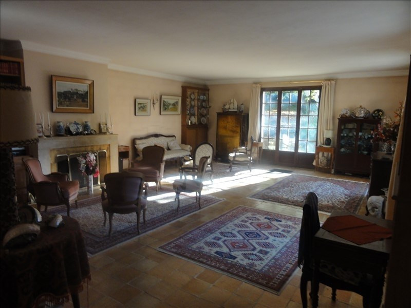 Sale house / villa Montfort l amaury 560 000€ - Picture 3