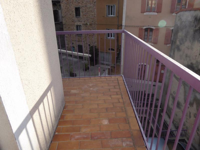 Location appartement Aubenas 520€ CC - Photo 9