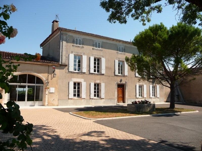 Vente maison / villa Aux portes de cognac 267500€ - Photo 1