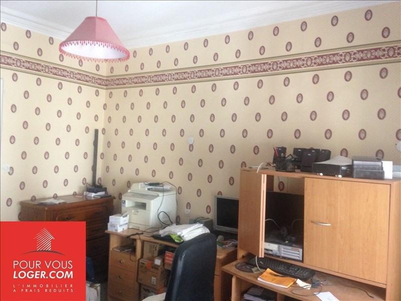 Vente maison / villa Boulogne sur mer 129990€ - Photo 5