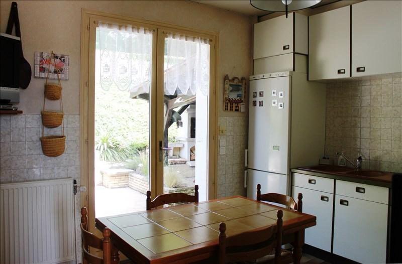 Sale house / villa Eyzin pinet 260000€ - Picture 6