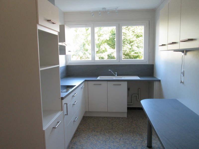 Location appartement Fontainebleau 1510€ CC - Photo 3