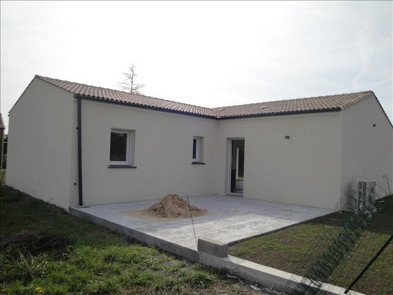 Vente maison / villa Niort 195000€ - Photo 2