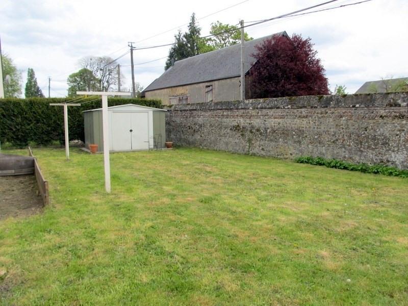 Vente maison / villa La neuve lyre 168000€ - Photo 3