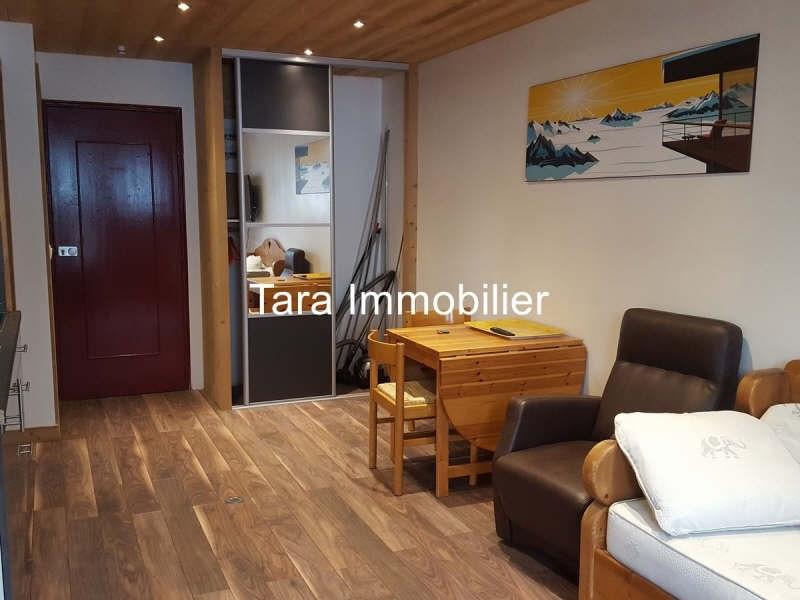 Vendita appartamento Chamonix mont blanc 240000€ - Fotografia 4