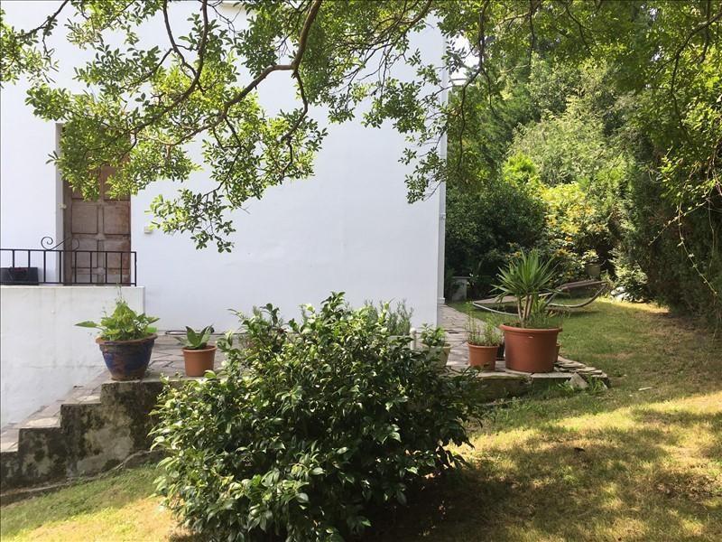Vente appartement Ciboure 225000€ - Photo 1