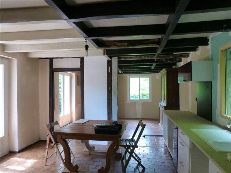 Sale house / villa St laurent de gosse 199000€ - Picture 2