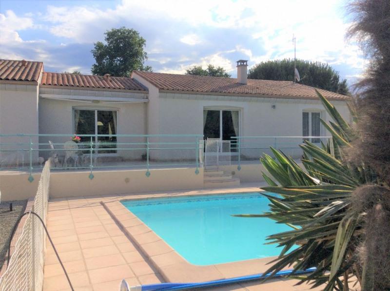 Deluxe sale house / villa Breuillet 593250€ - Picture 11
