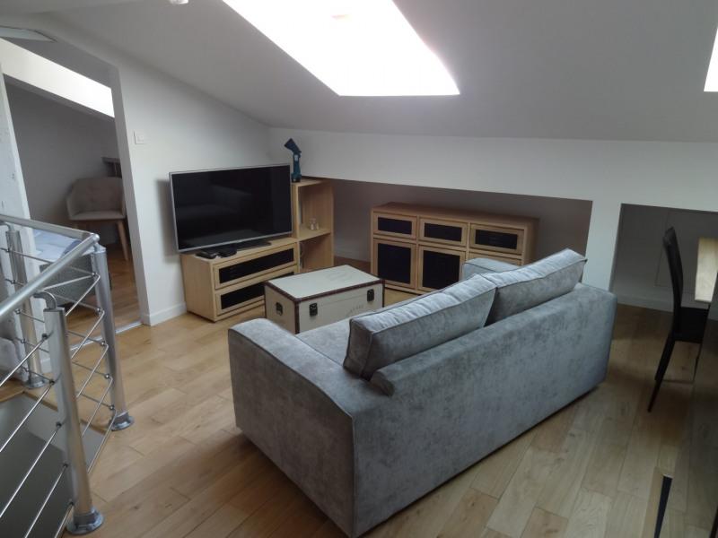 Vente appartement Toulouse 167400€ - Photo 1